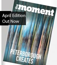 Moment Magazine