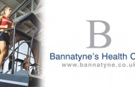 treadmill-bannatynes-health-club