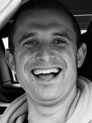 Duncan Lilley, 34, Yaxley - Duncan-Lilley
