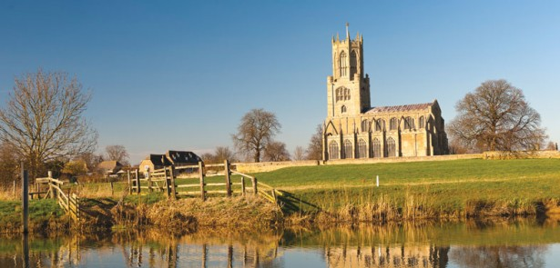 fotheringhay-church-view