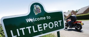littleport-cambridge-sign