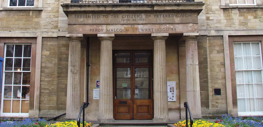 All change at the museum | Peterborough & Peterborough Museum | Places of Interest | The Moment Magazine