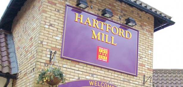 hartford-mill