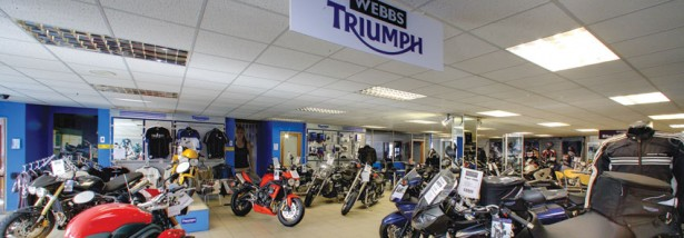 triumph-showroom