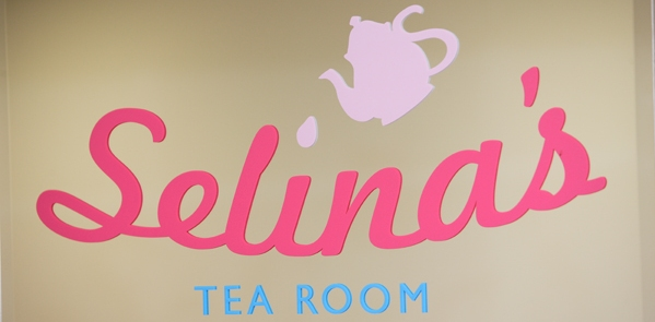 Selina's Tea Room Peterborough