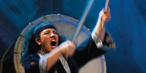Mugenkyo Taiko Drummers (2)