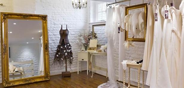 Vow Bridal