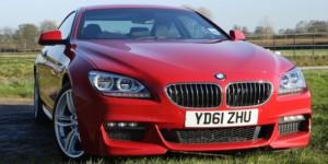 BMW-640d