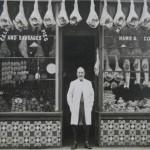frank butcher
