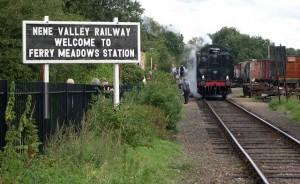nene valley rail