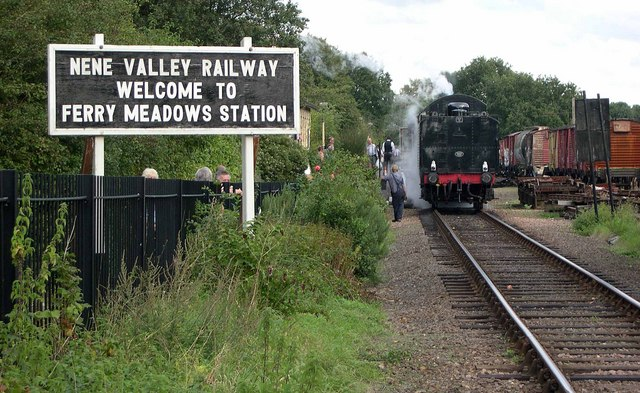 nene valley rail