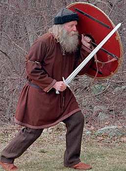 vicious viking