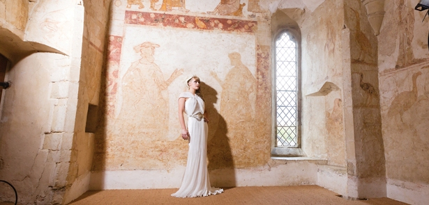 Longthorpe Tower Shoot