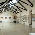 stamford art gallery