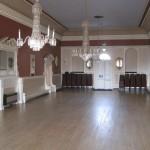 stamford arts centre ballroom