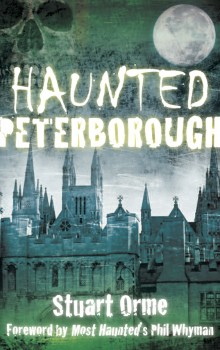 Haunted-Peterborough