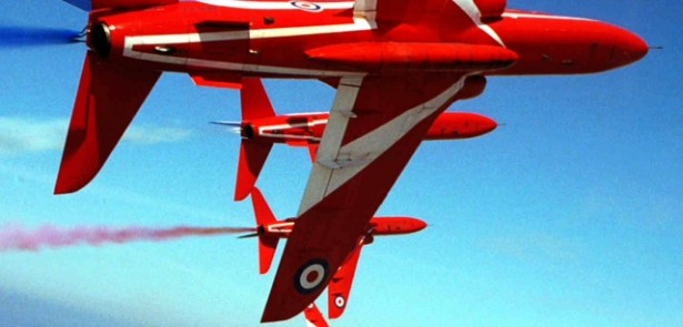 Red Arras