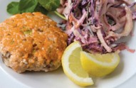 Wasabi-and-Salmon-Burgers