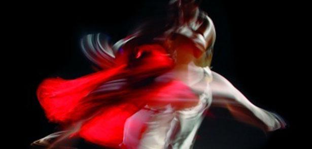 Tango-motion