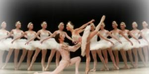 russian state ballet swan lake