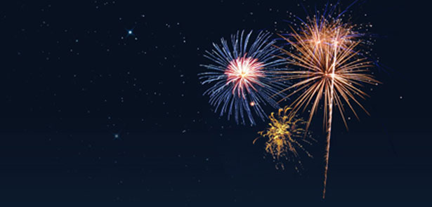 Firework-Fiesta