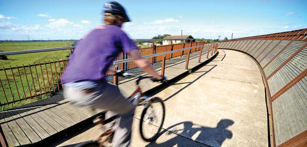 Riding-a-bike-2