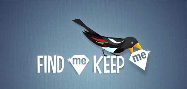Find-me-keep-me