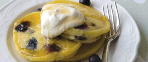 This-Month's-recipes---blueberry-pancakes
