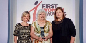 First-Woman-awards