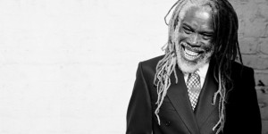 Ladies and gentlemen, Mr Billy Ocean!
