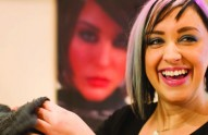 Staff at El esha salon are friendly, skilled and knowledgeable