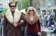 Will Ferrell and Christina Applegate as Ron and Veronica