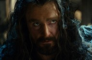 Richard Armitage as Thorin Oakenshield