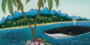 The Snail and the Whale under fives storytime, Friday, 15 November, Peterborough Central Library
