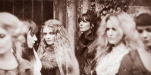 The Mediaeval Baebes in concert, Saturday, 14 December, 7.30 – 9 pm, Peterborough Cathedral