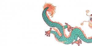 Chinese New Year crafts for kids. Saturday, 25 January, various libraries, various times