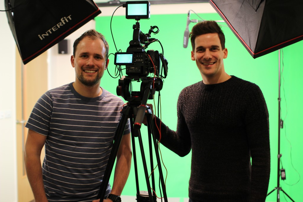 Video production company continues to flourish | Business