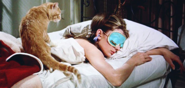 Breakfast at Tiffany's will open the Burghley House Film Festival 2014