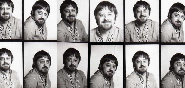 The many faces of Swarb: taken from a set of prints from the 1970s