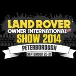 landrovershow