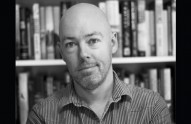 John Boyne, author
