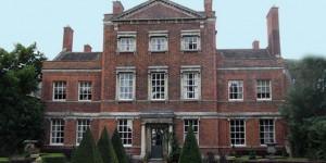 Island Hall, Godmanchester