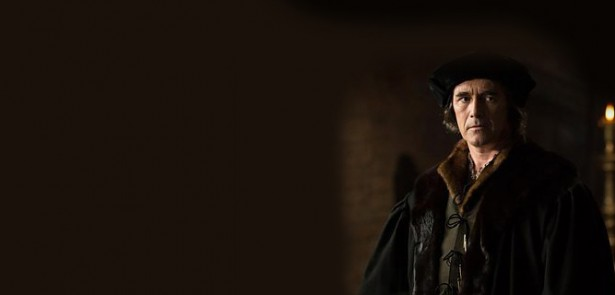 Would Mark Rylance (currently starring as Thomas Cromwell in the BBC's Wolf Hall) enjoy Peterborough Museum's At home with the Tudors day (Sunday, 1 February)? Well, he's already got the costume...