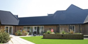 Eagle Wood Neurological Care Centre, Peterborough