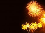 Firework Fiesta, Saturday, 7 November, 5 pm, East of England Showground