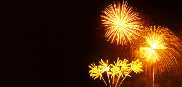Firework Fiesta, Saturday, 7 November, 5 pm, East of England Showground
