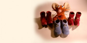 The Elves and the Shoemaker (Theatre of Widdershins) Saturday, 19 Dec 2.30pm