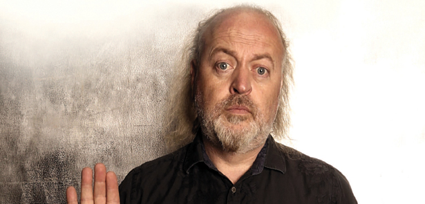 Bill Bailey, Peterborough Arena, 4 June 2016