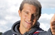 Bear Grylls, current Chief Scout