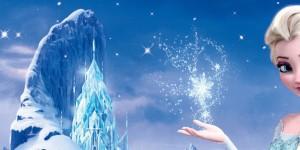 Sing-a-long-a Frozen, Thursday, 2 June, 2.30 pm, Key Theatre